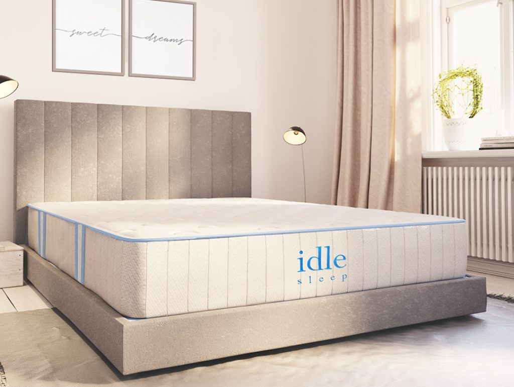 Best Memory Foam Double Mattress Uk